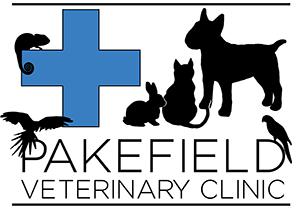 Pakefield Vets